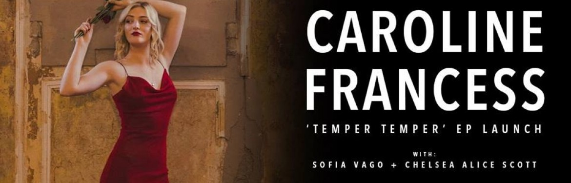 Caroline Francess tickets