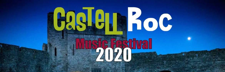 Castell Roc tickets