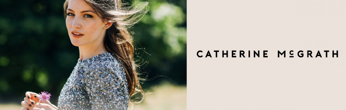 Catherine McGrath tickets