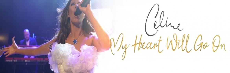Celine- My Heart will go on tickets
