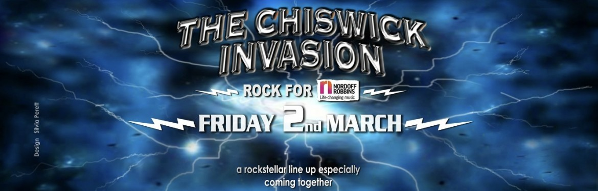 Chiswick Invasion tickets