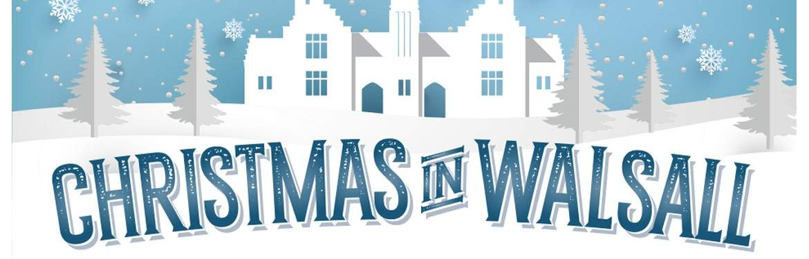 Christmas in Walsall tickets