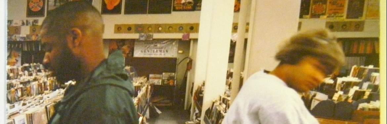 Classic Album Sundays: DJ Shadow's Endtroducing with Ben Marc tickets