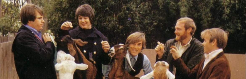 Classic Album Sundays present: The Beach Boys - Pet Sounds with Jouis tickets