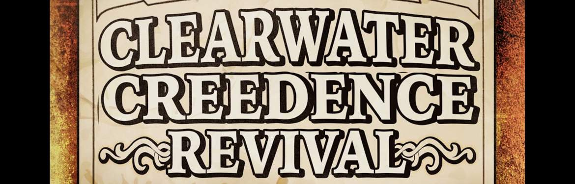 CLEARWATER CREEDENCE REVIVAL Tickets, Concerts & Tour Dates