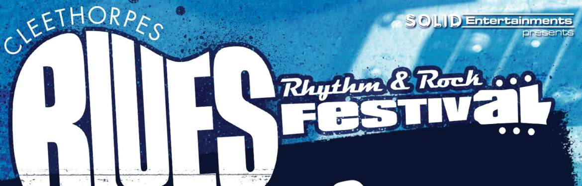 Cleethorpes Blues Rhythm & Rock Festival tickets