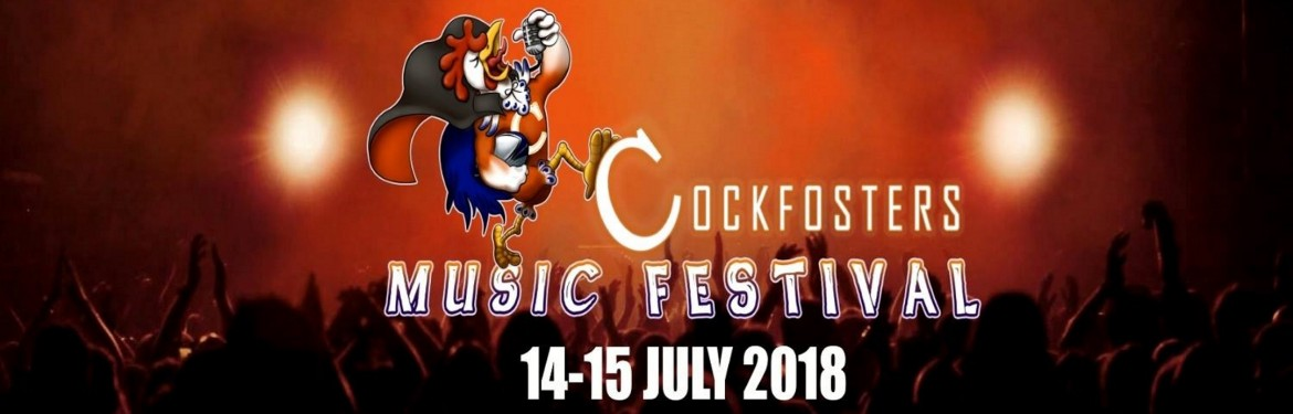 Cockfosters Music Festival tickets