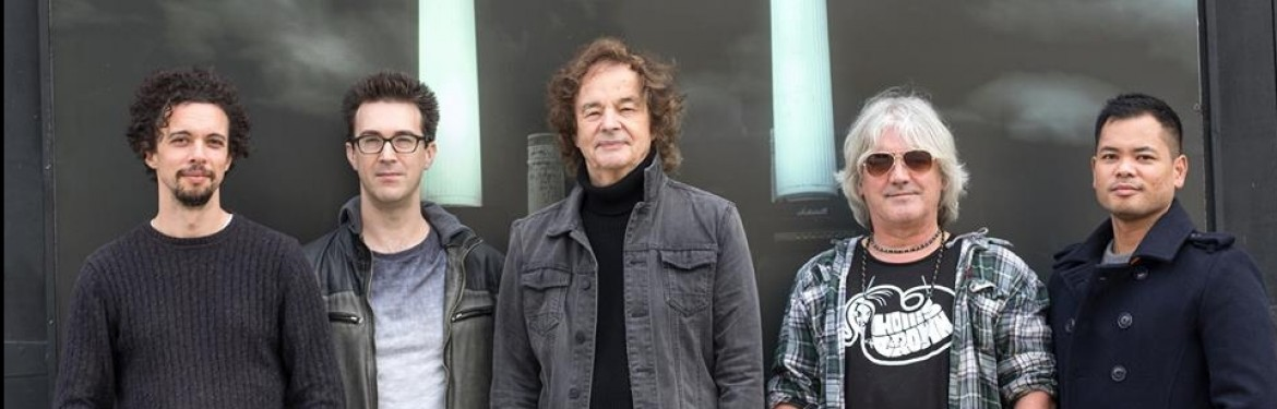 Colin Blunstone with His Band  tickets
