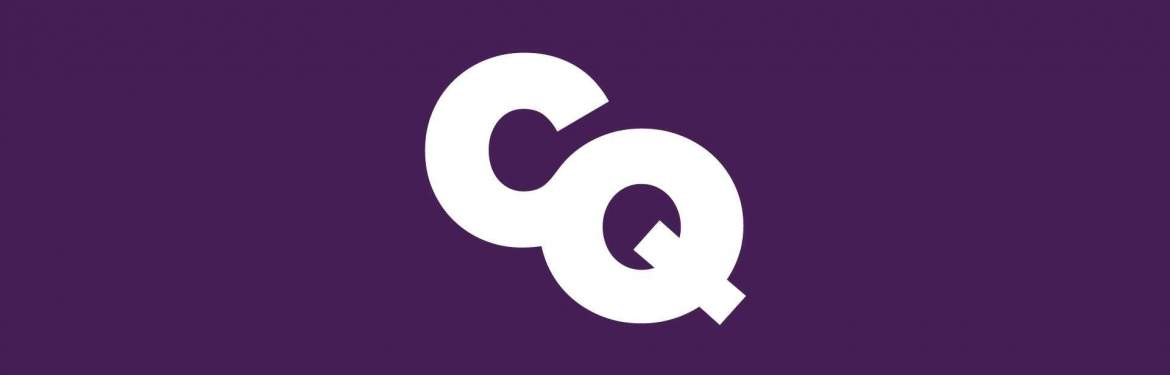 CQ Forward Open Event tickets