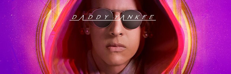 Daddy Yankee tickets