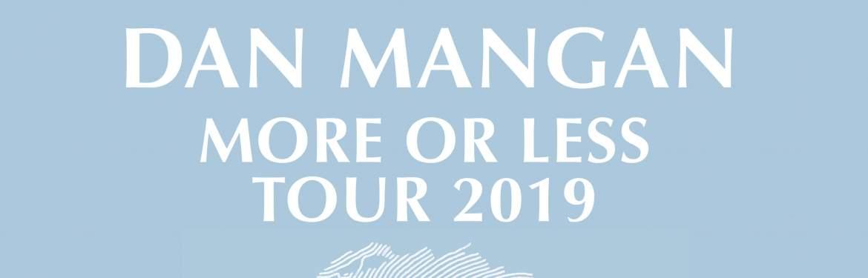 Dan Mangan tickets