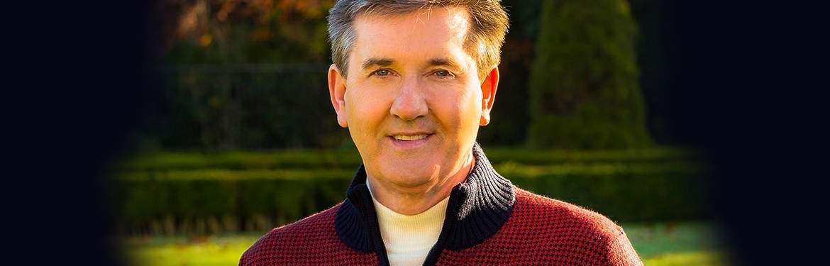 Daniel O'Donnell tickets