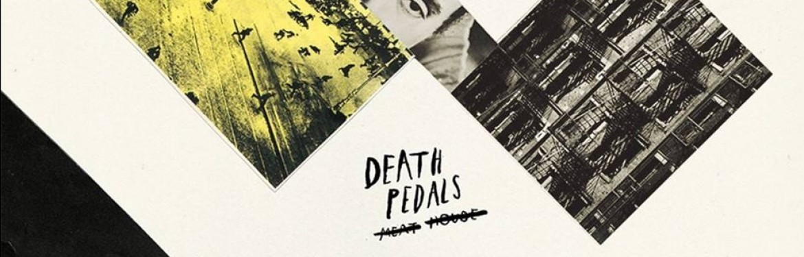 Death Pedals tickets