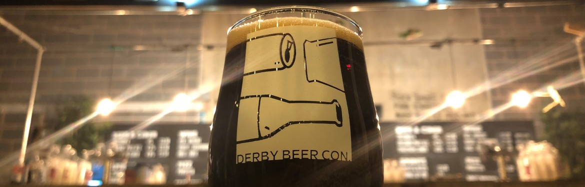 Derby Beer Convention 2018 tickets