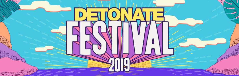 Detonate Festival tickets