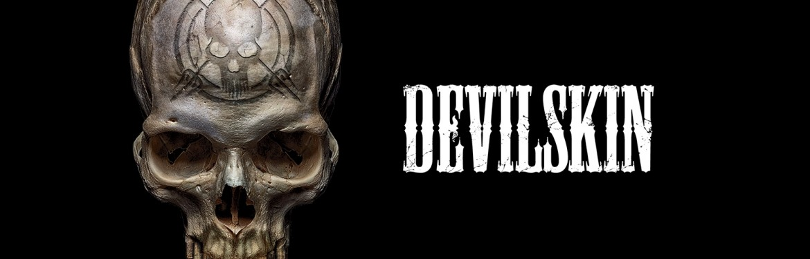 Devilskin tickets