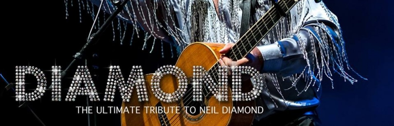 Diamond - The Ultimate Tribute to Neil Diamond tickets