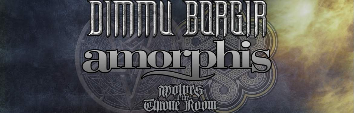 Dimmu Borgir tickets