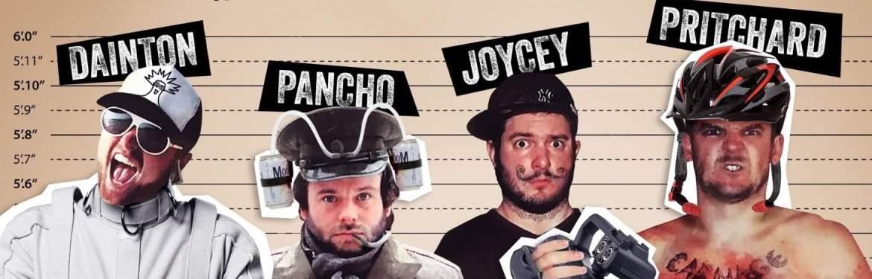 Dirty Sanchez tickets
