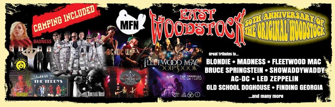Eastwoodstock tickets
