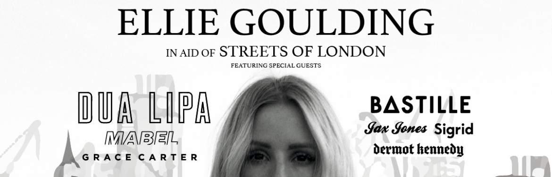 Ellie Goulding tickets