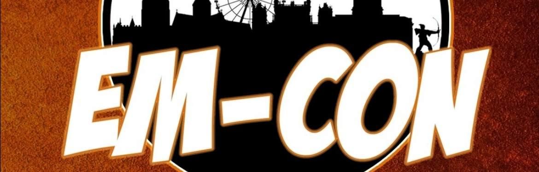 Em-Con Nottingham tickets