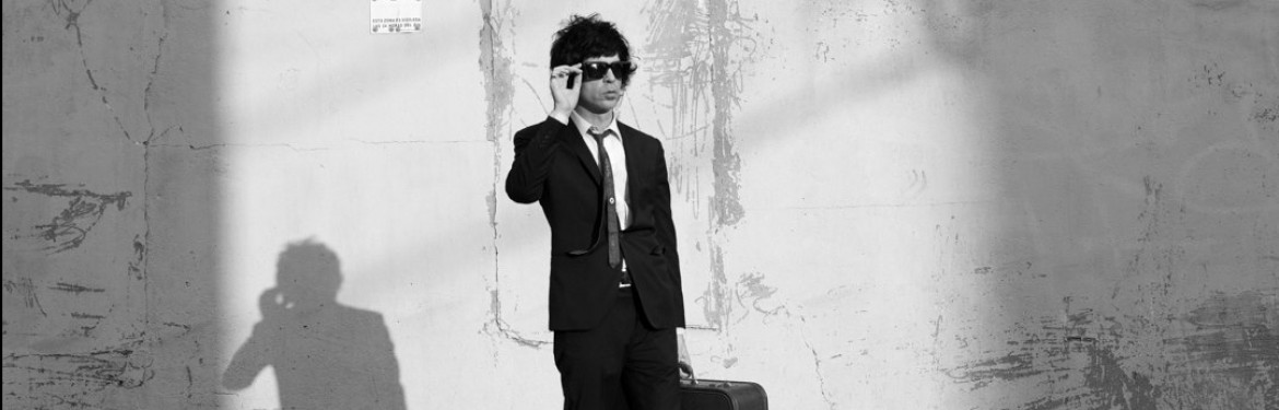 Escape-ism (Ian Svenonius)         tickets