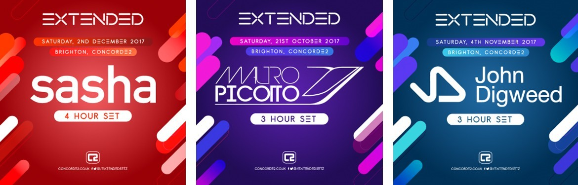 Extended pres tickets