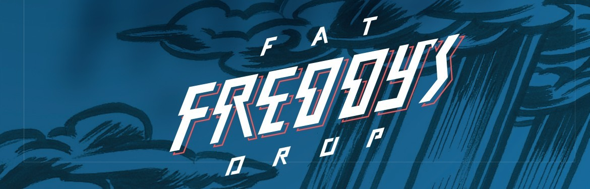 Fat Freddy's Drop tickets