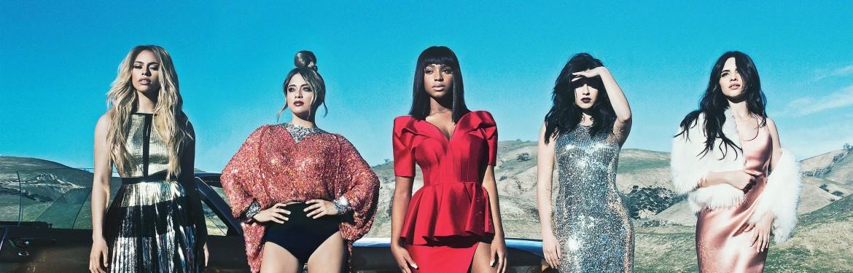 Fifth Harmony tickets