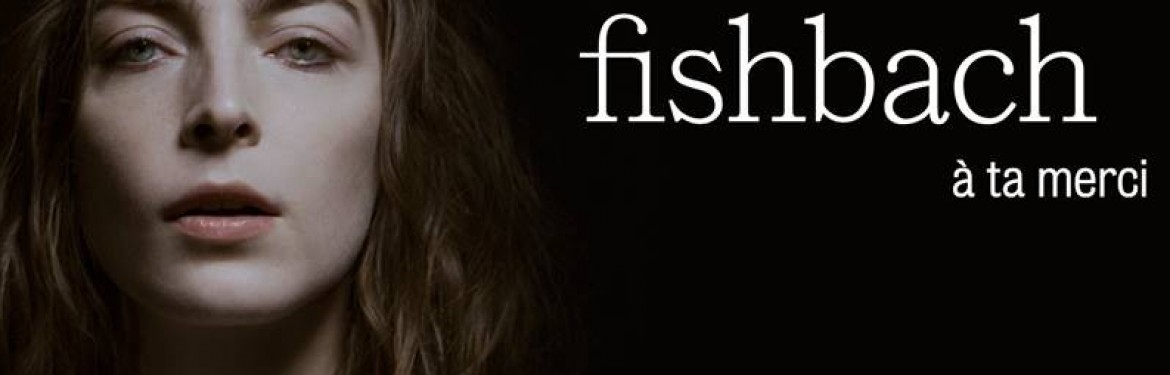Fishbach tickets