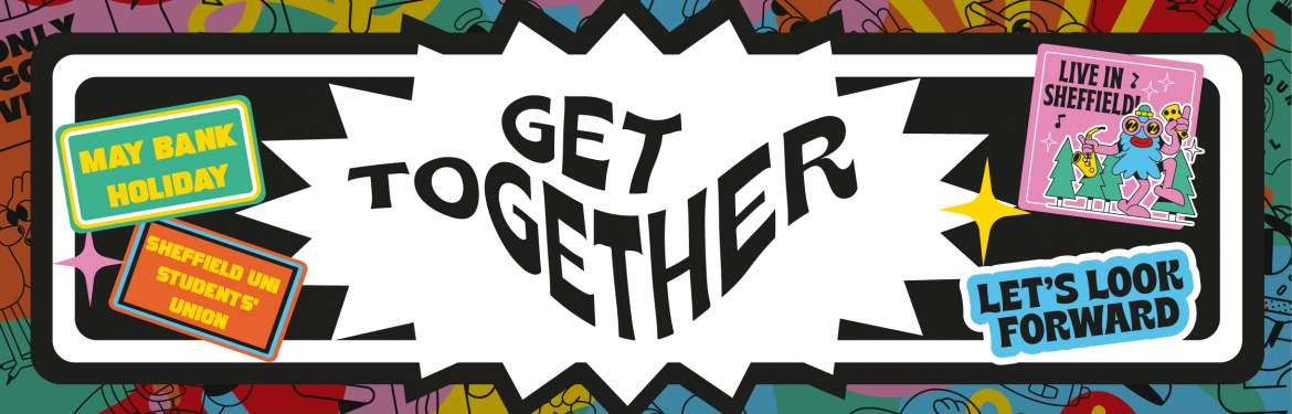 GET TOGETHER 2021 tickets