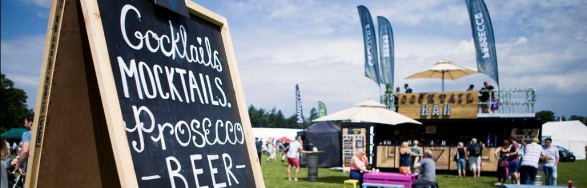 Great British Food Festival tickets