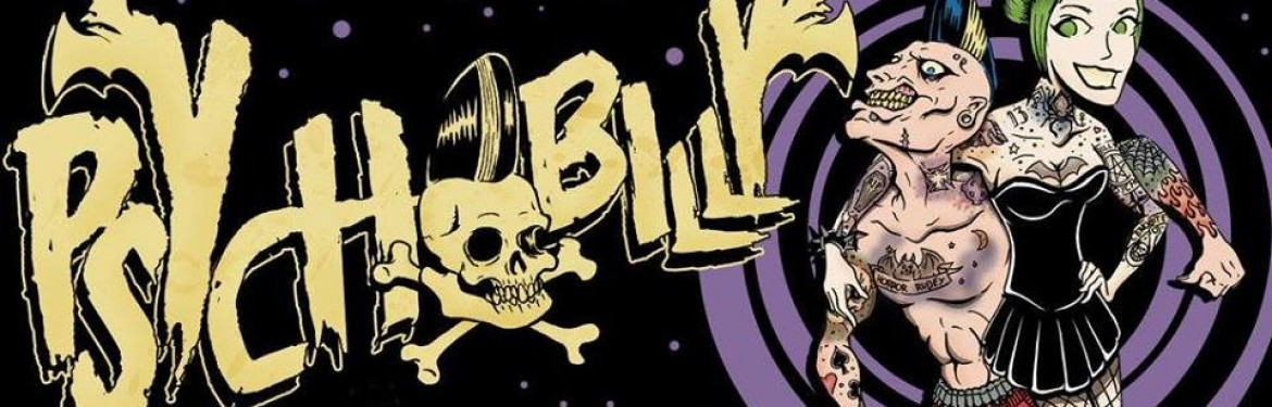 Halloween Psychobilly with Washington Dead Cats + more tickets