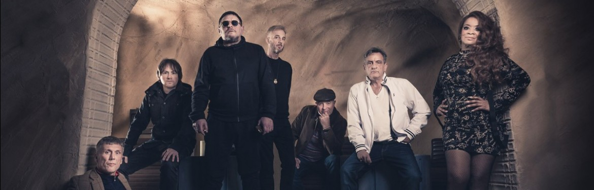 Happy Mondays tickets