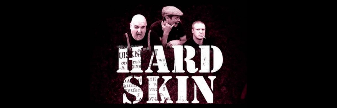 Hard Skin tickets