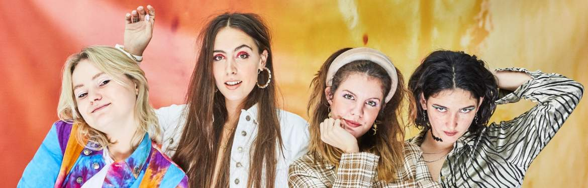 Hinds tickets