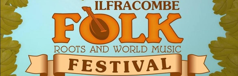 Ilfracombe Folk Festival tickets