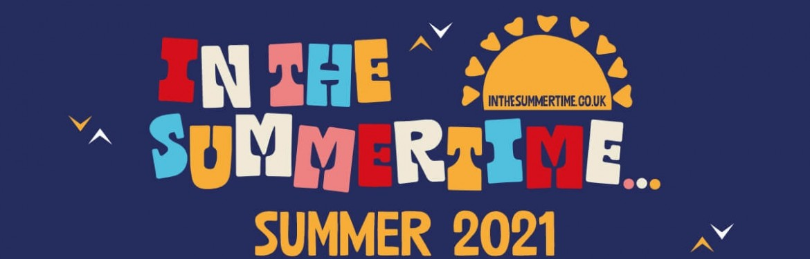 In The Summertime tickets