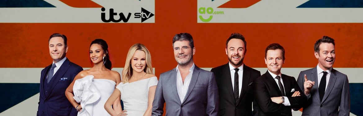 ITV's Britain's Got Talent Auditions in Nottingham - 16+ Only tickets