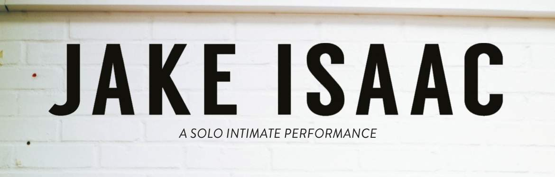 Jake Isaac tickets