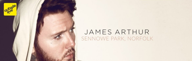 James Arthur tickets