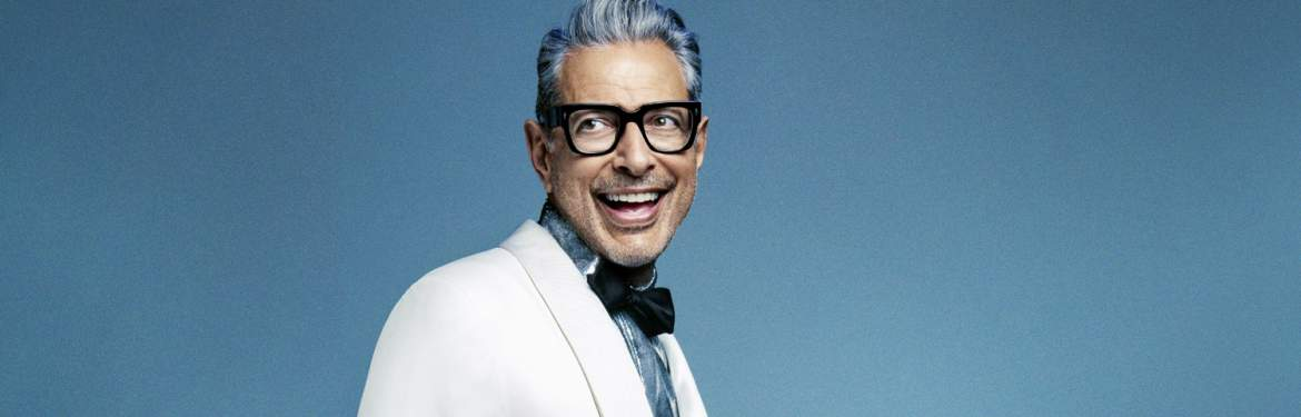 Jeff Goldblum tickets