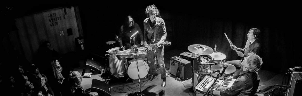 Jon Spencer tickets