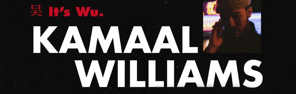 Kamaal Williams tickets