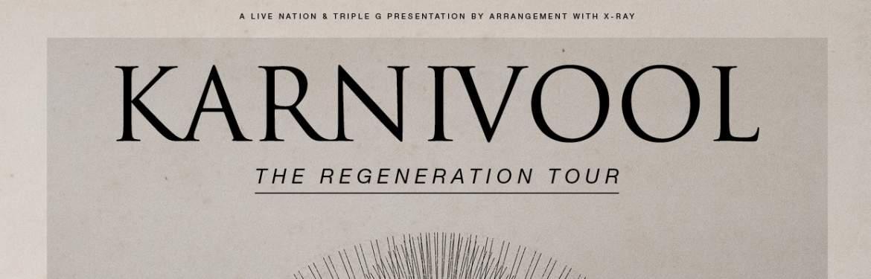 Karnivool tickets