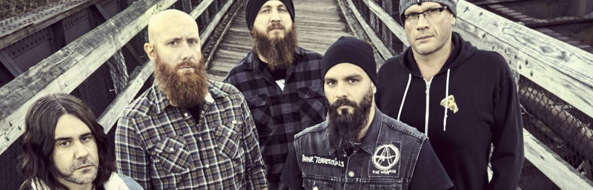 Killswitch Engage tickets