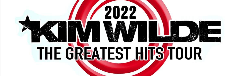 Kim Wilde tickets