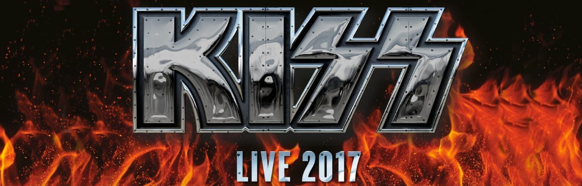 Kiss tickets