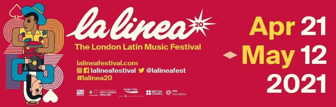 La Linea 20 tickets